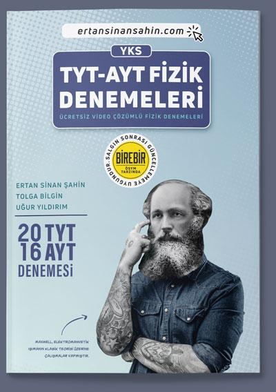 TYT-AYT Fizik Denemeleri