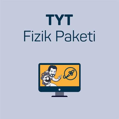 TYT Fizik Paketi